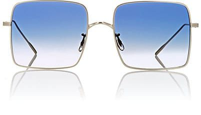 We Adore: The Rassine Sunglasses from Oliver Peoples at Barneys New York