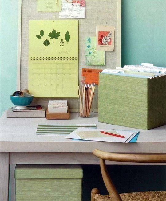 How To: Revamp a Standard Hanging File Box