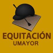 Equitación Universidad Mayor. Hazte fan y entérate de los torneos y fechas #UMayor #equitación #deportes #caballos