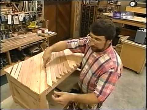 New Yankee Workshop 404 Coffee Table - NEW EDITION - YouTube | wood stuff | Pinterest | Coffee ...