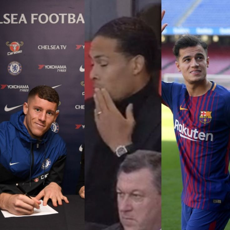 Transfer News: Some of the Done Deals of January Transfer Window You Missed