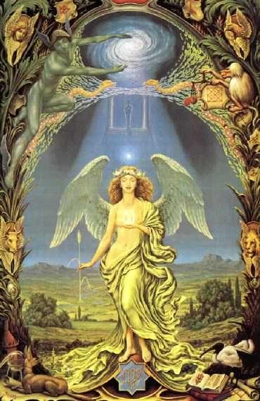 Los Signos Zodiacales. El conocimiento personal dictado por las estrellas. Virgo
