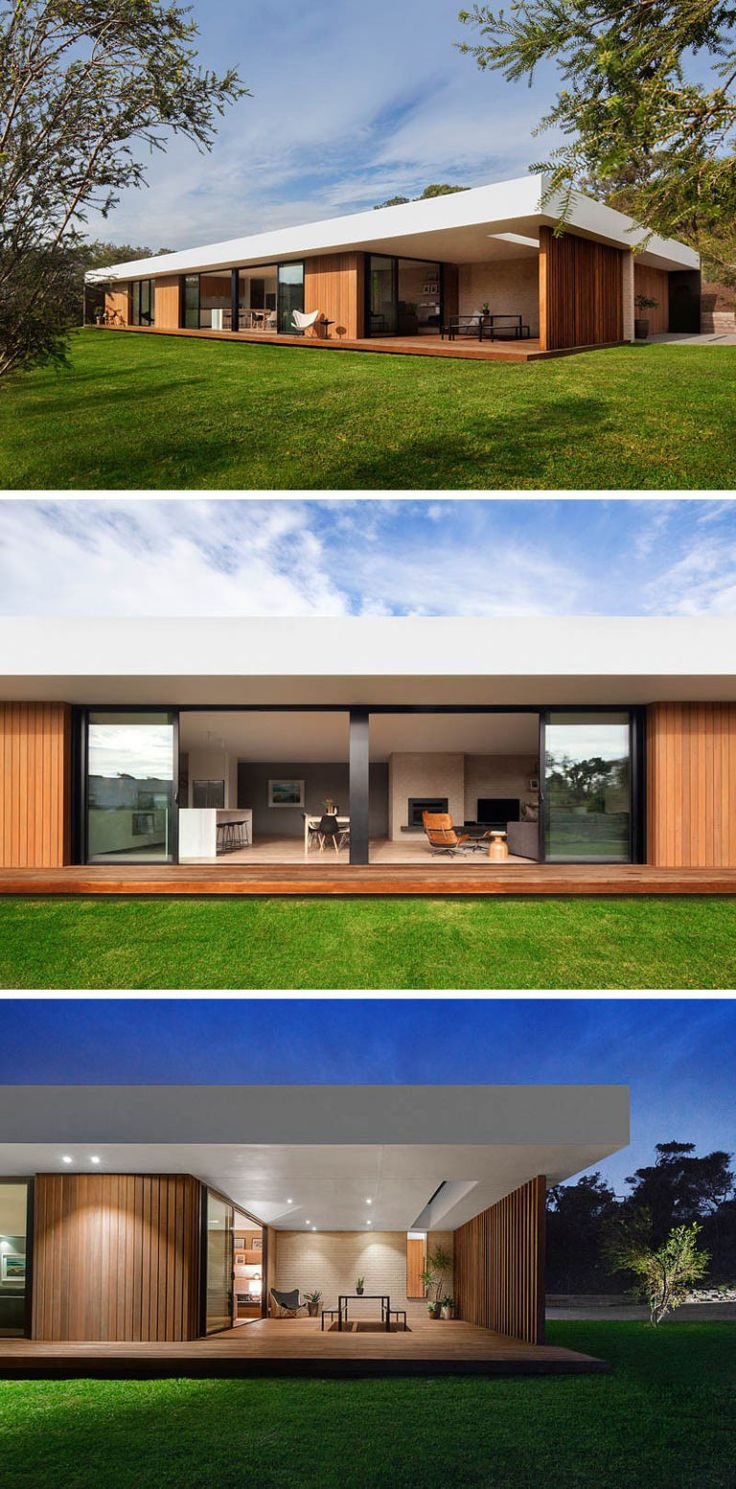 101 best 5 images on Pinterest | Home ideas, House design and Modern ...