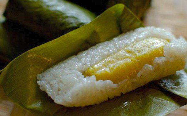 Laos Dessert Recipes