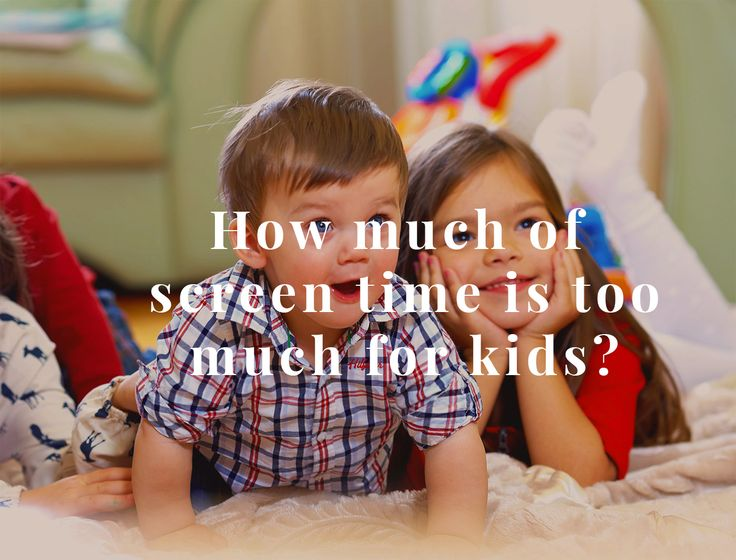 Have you ever tried to count down all the hours your child spends watching cartoons, playing games or chatting with friends on skype?There have been a lot of research which led to guidelines of limited screen time. #children #screen #development http://digital-kids.ch/children-screen-time/