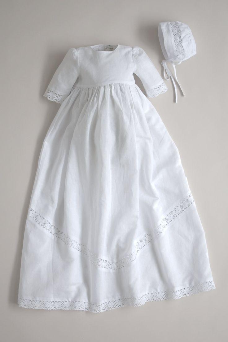 Uppsala Dopklänning (839 kr)