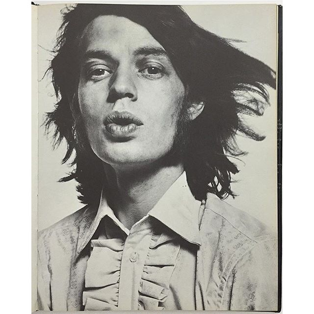 idea.ltd Always was stunning. David Bailey's monumental 1969 photobook Goodbye Baby & Amen. A Saraband to the Sixties. First edition. First class. Email if you want@ideanow.online or try the contact button at @idea.ltd #davidbailey #mickjagger #1969 2016/09/26 01:55:46