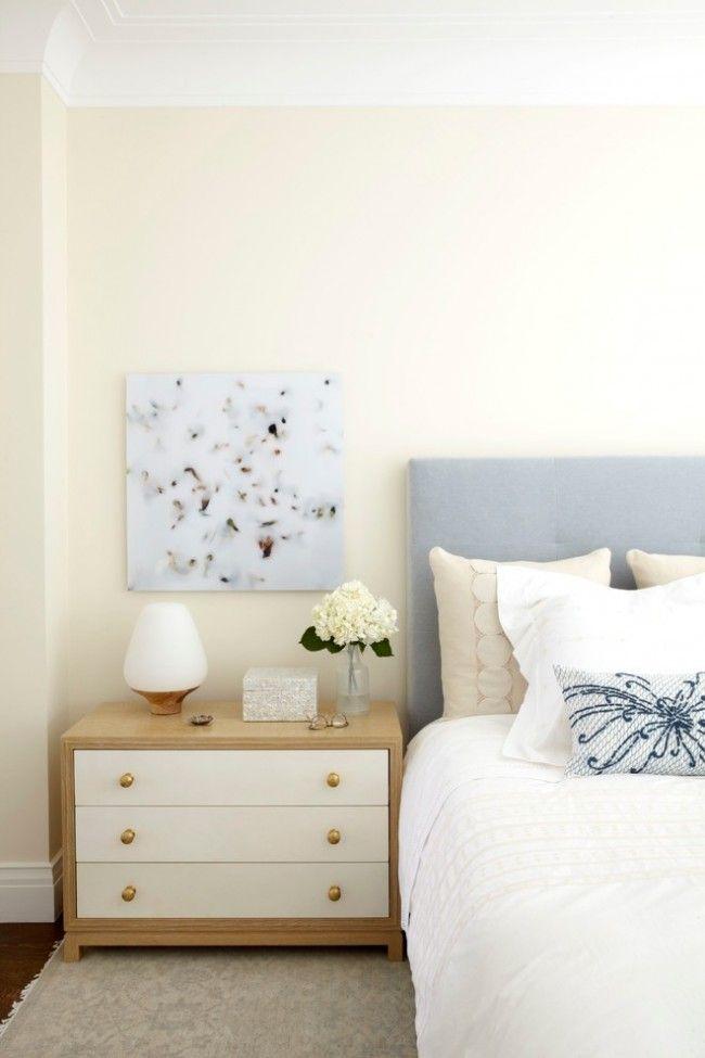 HappyModern.RU | Прикроватные тумбочки: 60 идей подчеркиващих шарм вашей спальни…