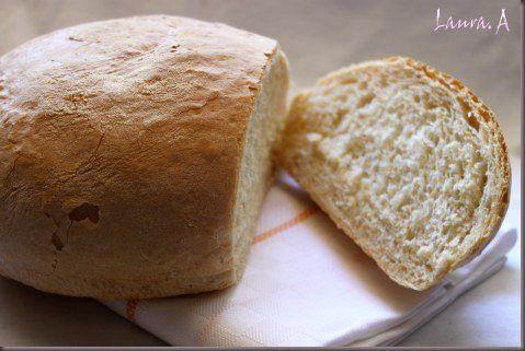 Nu am crezut ca se poate obtine o paine cu un asemenea gust si consistenta intr-un cuptor obisnuit de casa. Vreau sa va spun ca de cand sunt in Italia am c