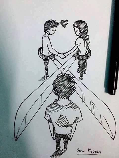 Si te enamoras matas a un soltero (a)