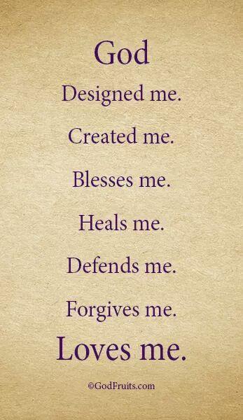 I need this reminder often!