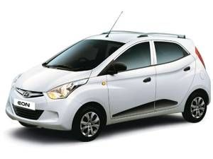 Hyundai Eon Sports Edition Launched In India — Prices Start At Rs 3.88 Lakh