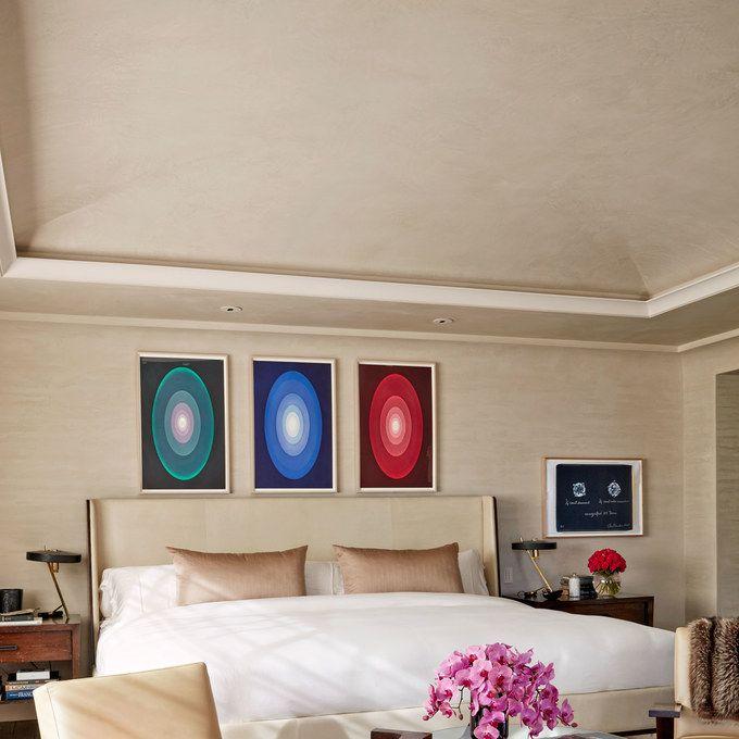 Khloe Kardashian Bedroom: 109 Best Images About Kourtney Kardashian House On