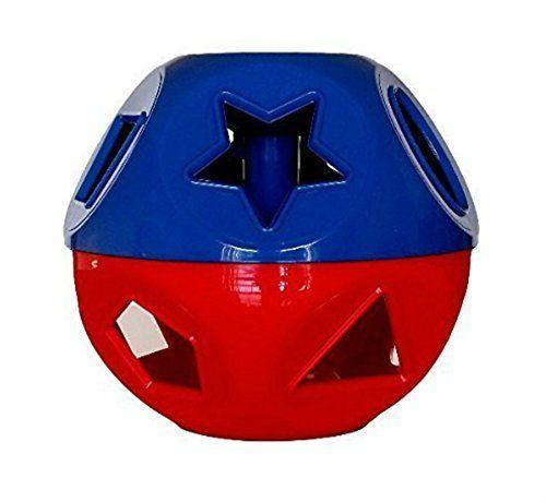 TUPPERWARE Shape O Ball Toy Children, Kids, Game by Avner... https://www.amazon.co.uk/dp/B00WS0XYF8/ref=cm_sw_r_pi_dp_U_x_yzNDAb20EDVSV