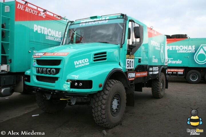 Team de Rooy: De Rooy, Dakar Rally, Trucks Racing, Iveco Dakar, Rigs Camps Trailers, Expo Rigs Camps, Iveco Gerard, Dakar 2015, Rally Dakar