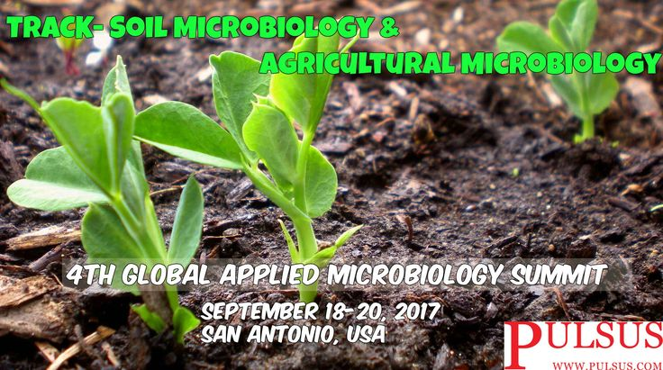 #Soil: an excellent culture media for growth and development of various types of microorganisms. Soil is not an inert stable material but a medium propagating with life. Soil contains several groups of microorganisms and among them #bacteria, #fungi, #algae, #protozoa and #viruses are the most important. But bacteria are more numerous than any other microorganisms.