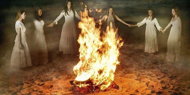 Petición para el ritual de la Noche de San Juan