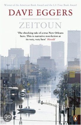 Terwijl de orkaan Katrina New Orleans verwoestte, besloot Abdulrahman Zeitoun, een 47-jarige Amerikaan van Syrische komaf, in de stad te blijven om zijn huis en zijn bedrijf te beschermen. In de dagen na de storm peddelt hij in een tweedehands kano door de ondergelopen straten van New Orleans, deelt goederen uit en helpt waar hij kan. Een week later, op 6 september 2005, verdwijnt hij plotseling. Wat is er met Zeitoun gebeurd?