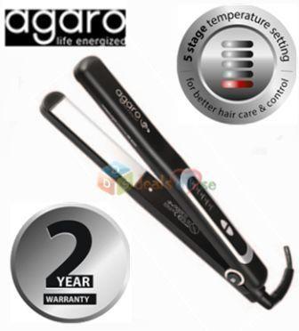 Agaro AG-HS-8590 Instastraight Premium Straightener @ Rs.699/-