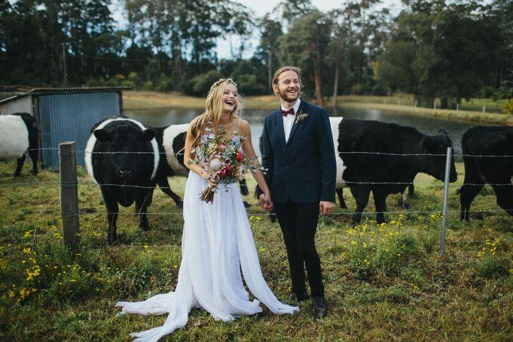 How 14 Different Brides Wore the Same Wedding Dress - Cosmopolitan.com