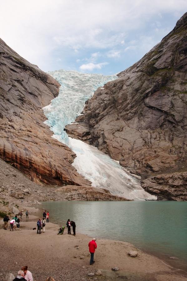 Ο παγετώνας