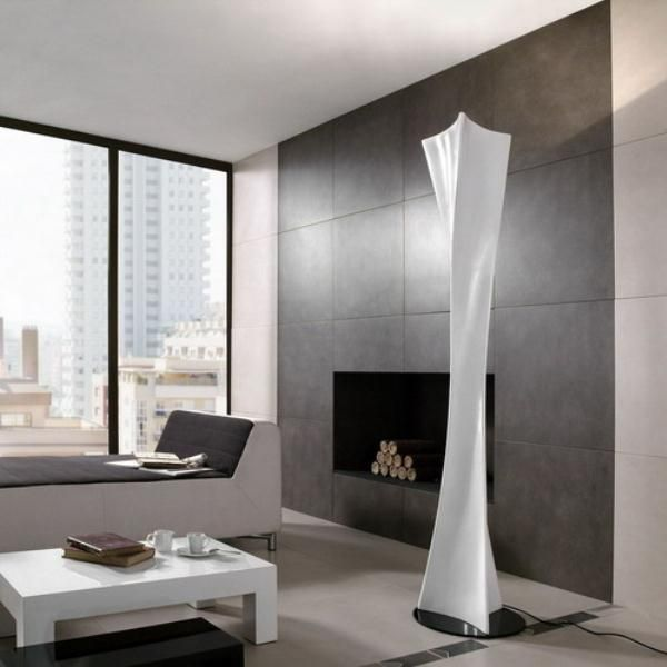 34 best Floor lamps images on Pinterest | Light design, Light ...
