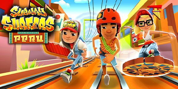 Subway Surfers Peru Apk Modded Unlimited Keys Money Download  You are going to download Subway Surfers v1.55.1 Peru Modded hacked with unlimited coins and key and money you can download Latest version of Subway surfers 1.55.1 updated from the direct link fast no ads and surfers.  Subway Surfers 1.55.1 apk Modded Peru Unlimited Keys Coins v1.55.1 Unlocked... http://freenetdownload.com/subway-surfers-peru-apk-modded-unlimited-keys-money-download/