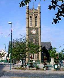 St Mark's, Portadown