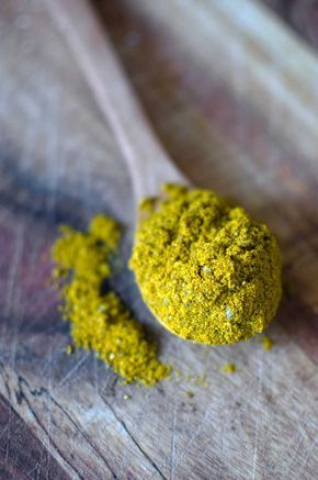 Jamaican spice mix recipe