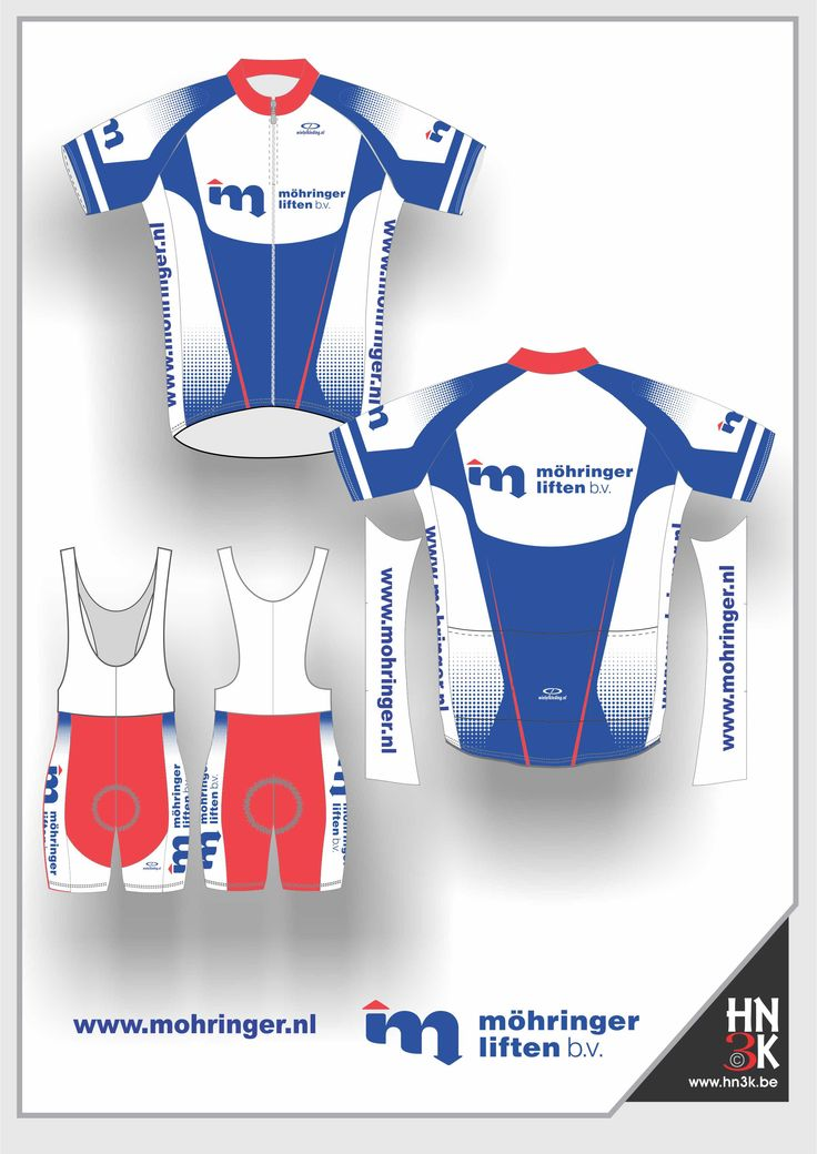 mohringer cycling shirt cycling shin ort bike jersey fietstrui fietsbroek wieleruitrusting maillot @hn3k.be