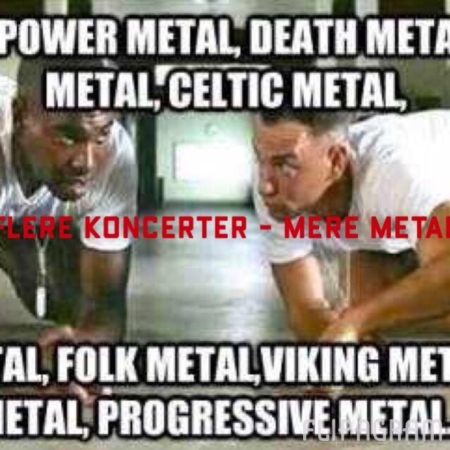 Metal skal der til \m/ ♫ Tool - Jambi Lavet med Flipagram - http://flipagram.com/f/avzHk0t6UM