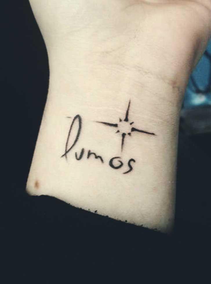 30 increíbles tatuajes que todo fanático de Harry Potter envidiaría tener                                                                                                                                                      Más