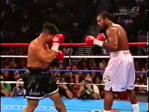 Lennox Lewis vs David Tua [Full Fight]