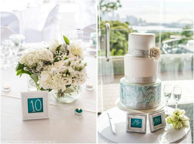 Taronga Centre Wedding Mosman White Hydrangers Wedding Photography – Sarah+Michael |