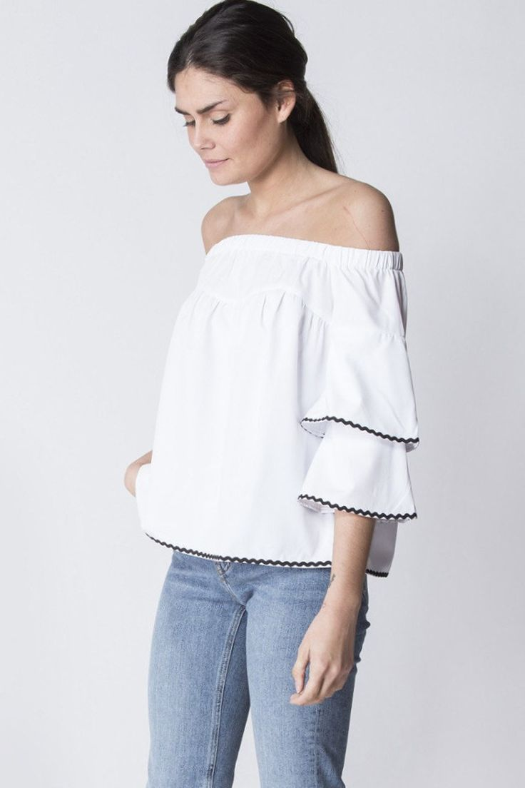 If This Top Does Not Make You Feel Summer, Nothing Will
