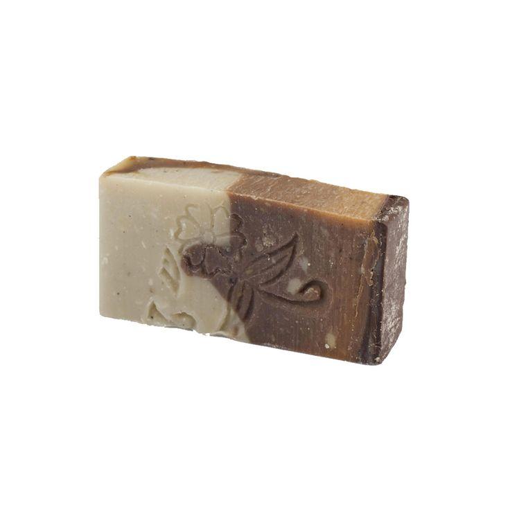 Paçuli & Sedir Sabun Tüm ciltler için. Nemlendirici, besleyici, dengeleyici, canlandırıcı.