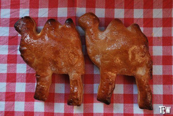 I+cammelli+di+pasta+sfoglia+di+Varese:+la+tradizione+dell'Epifania
