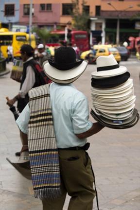 Su gente Bogota, Colombia