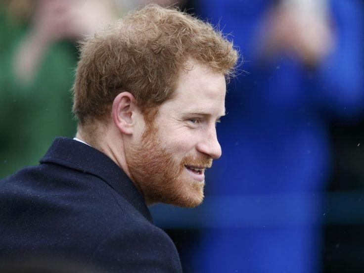 Αυτή είναι η νέα κοπέλα του Πρίγκιπα Harry!