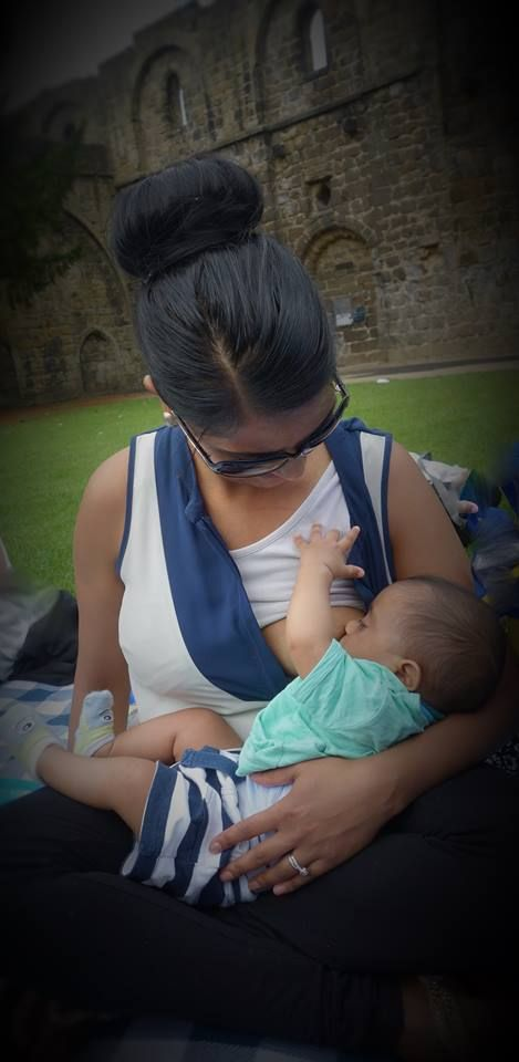 Can Breastfeeding Ease the Effects of Racism and Discrimination?