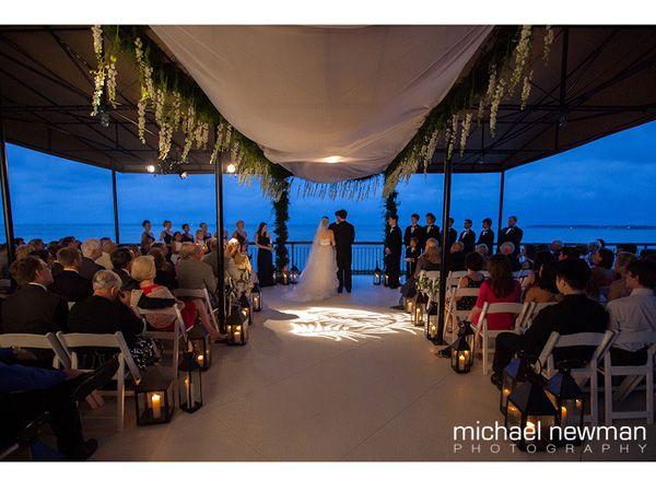 destin florida wedding venues destin wedding sandestin leciel ballroom and patio