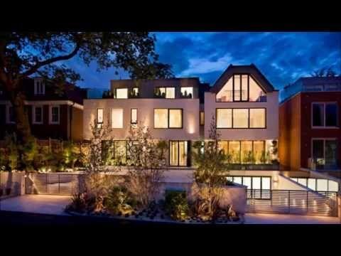Mesut Ozil's Mansion in London - YouTube