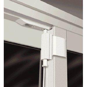 Best sliding door safety lock