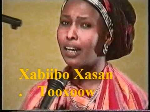 xabiibo xassan tooxow