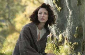 Great Interview w/ more insights into Caitrona's connections to Claire, etc.  Watch our interview: Balfe tattles on secrets of the hit Starz TV show ...