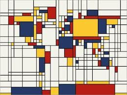Image result for abstract art geometric shapes