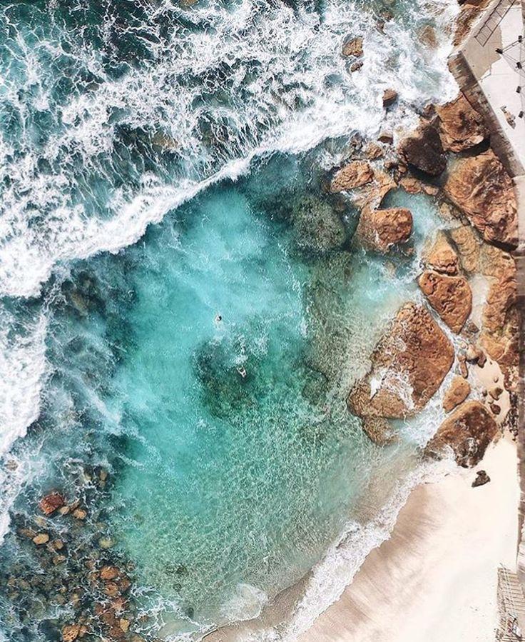 Bronte Beach,