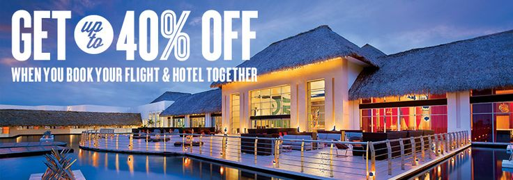Punta Cana Resort Specials and Vacation Packages