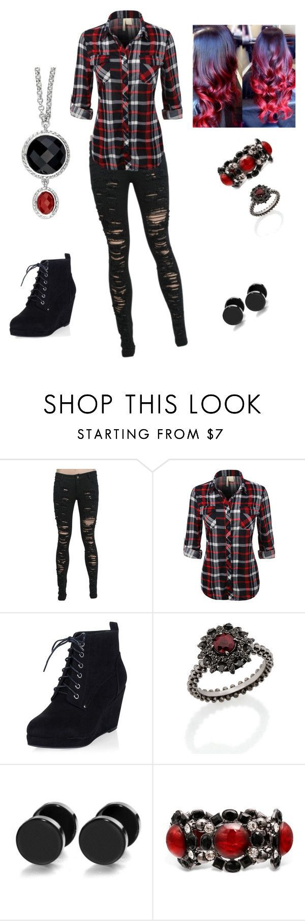 """Untitled #24"" by coffeeismysoul ❤️ liked on Polyvore featuring Carla Amorim"