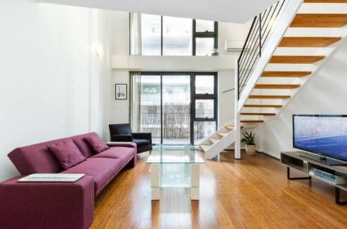 Poplar Street 1 Bedroom Furnished Apartment For Rent In Sydney CBD